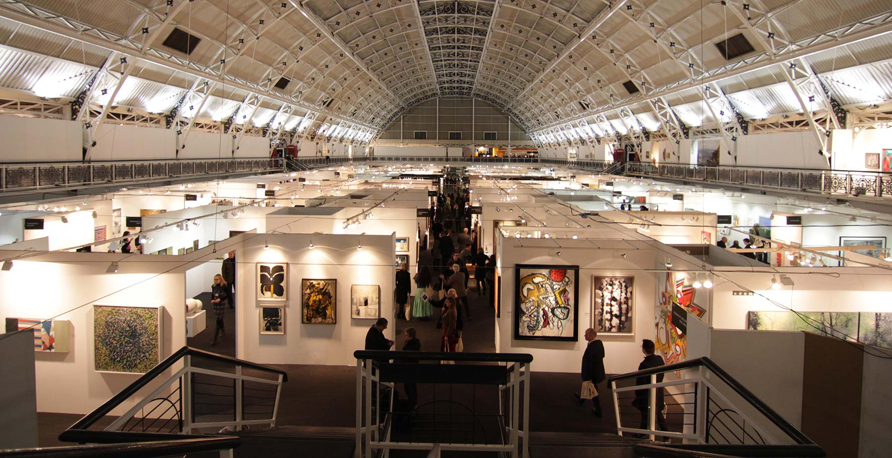 Art Fairs in the World